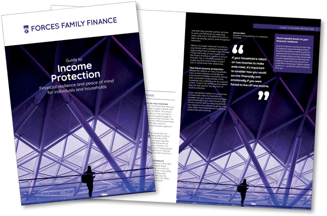 Guide to Income Protection - Download