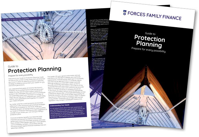 Protection Planning - Free Download