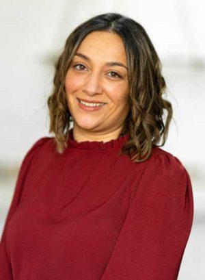Nadine Monks