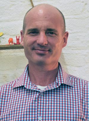 Ben Beadle