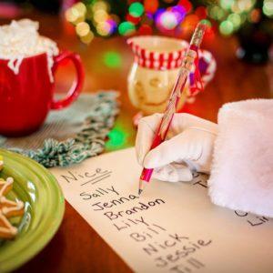 Five Christmas saving tips